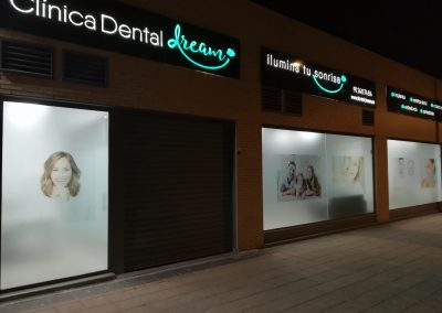 clinica dental pinto
