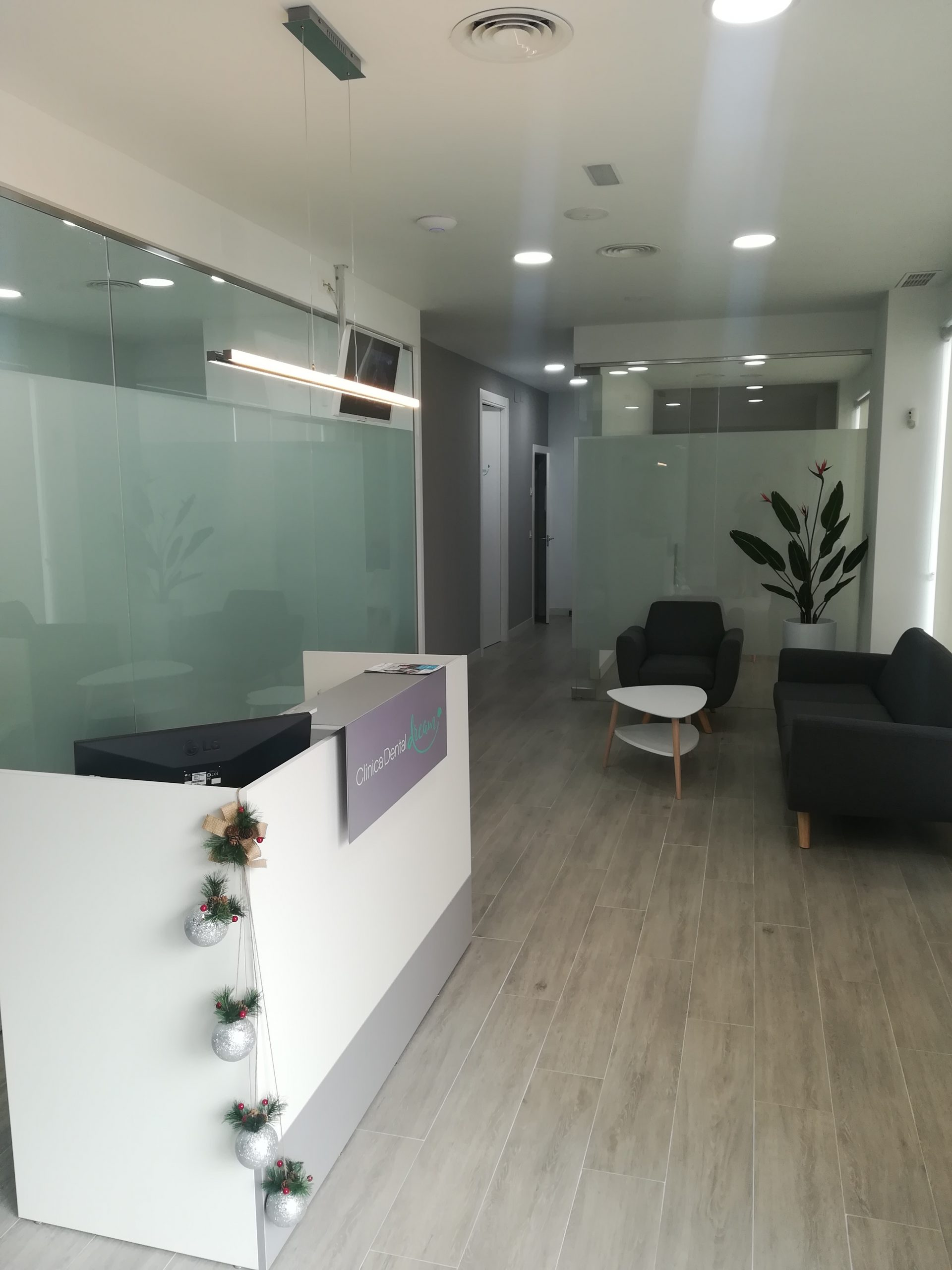 clinica dental pinto